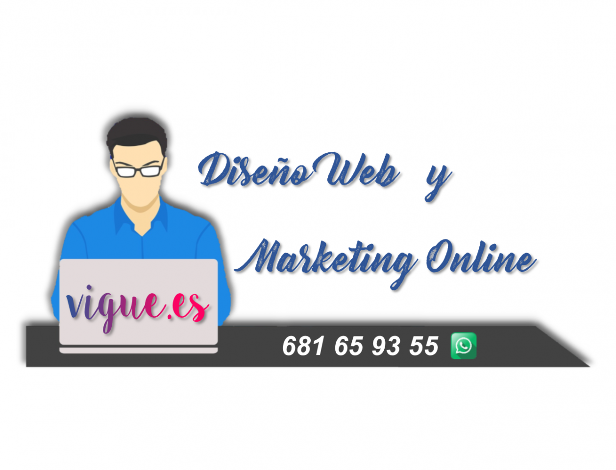 VIGUE DISEÑO WEB