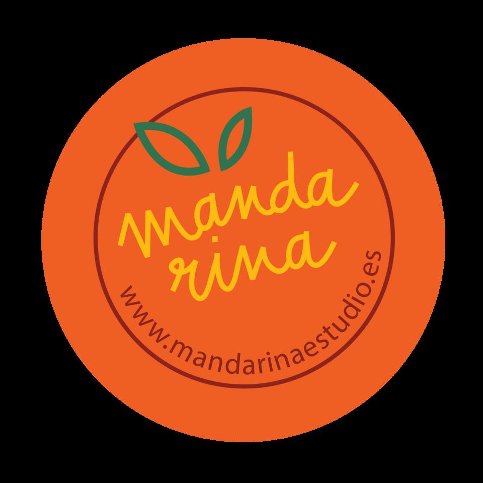 Mandarina estudio