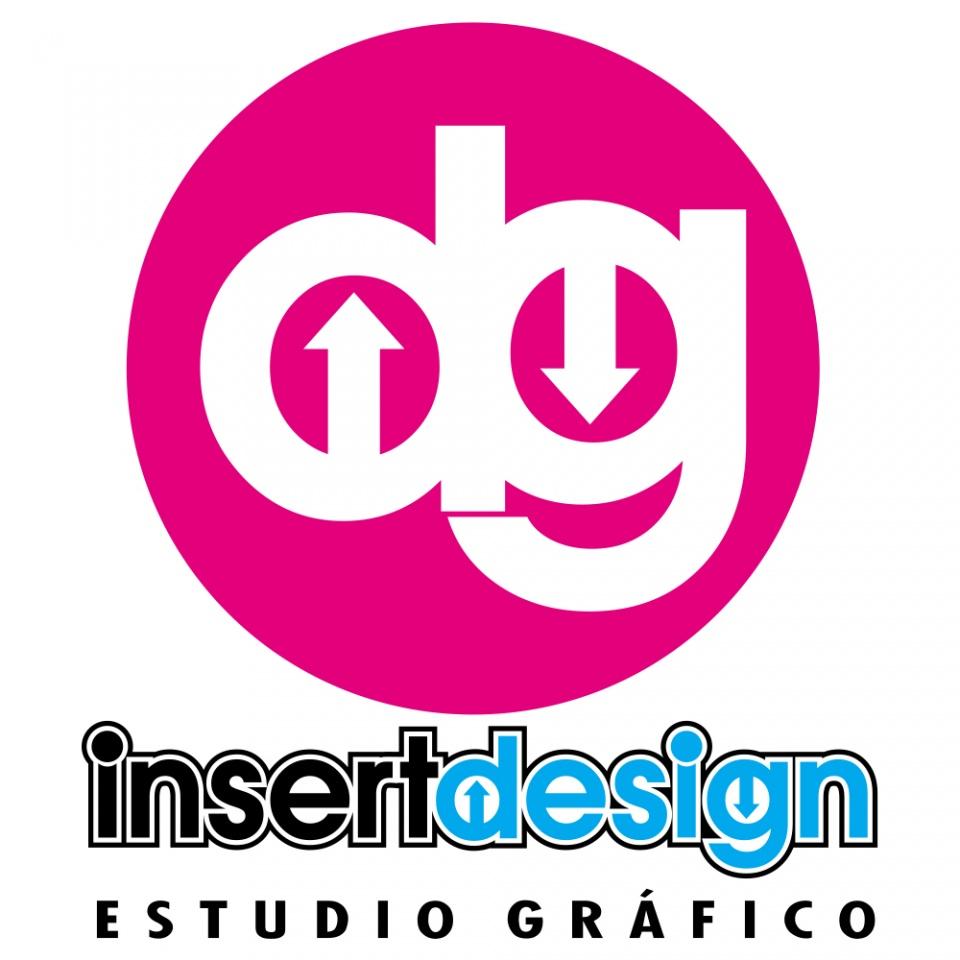 INSERT DESIGN Estudio Gráfico