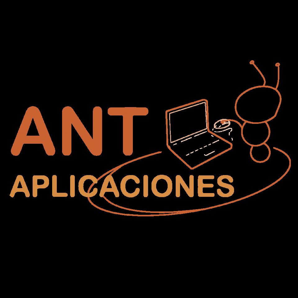 ANT-Aplicaciones
