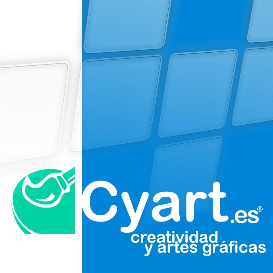 Cyart Creatividad y Artes Gráficas