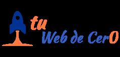 Tu Web de Cero