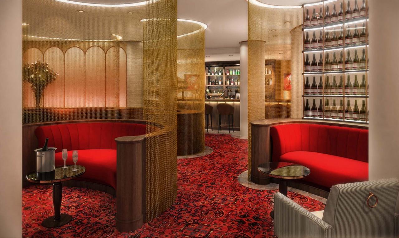 HOTEL LE CINTRA (ARGELIA)
