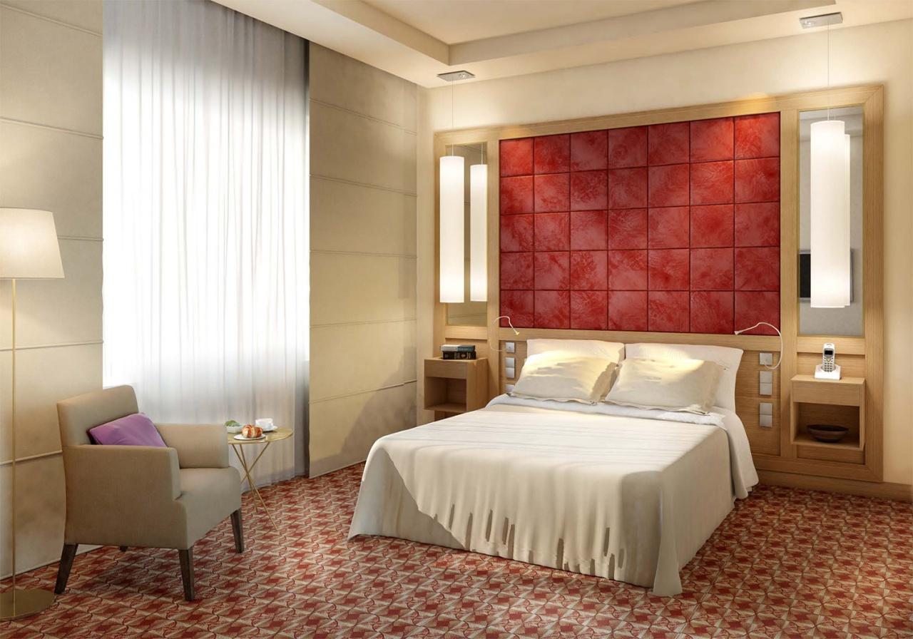 Hotel Phoenix, Argelia. Especialistas en diseño.