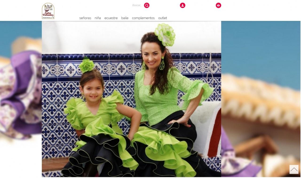 Personalice sin límites su tienda online con cientos de diseños configurables