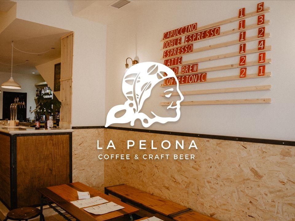 LaPelona I video presentación /Spot publicitario
