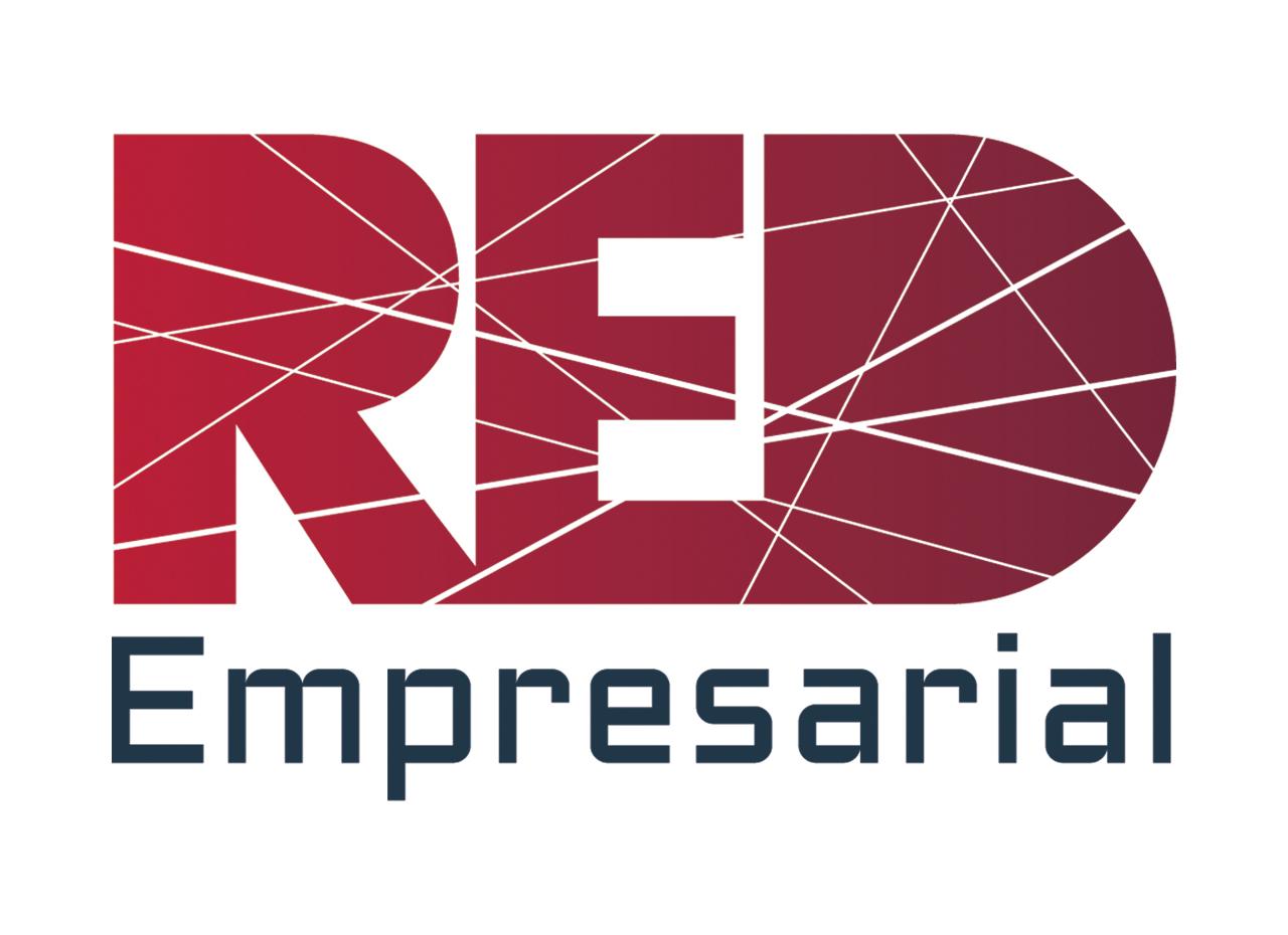 Identidad y marca de Red Empresarial de Extremadura