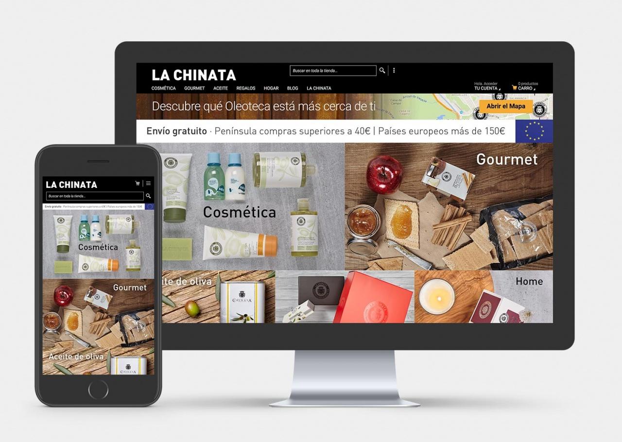 www.lachinata.es