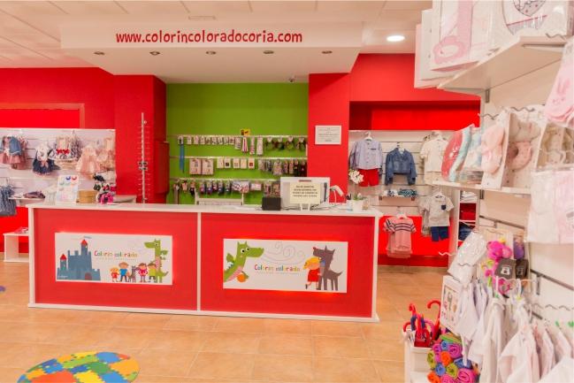 Imagen para tienda de ropa infantil