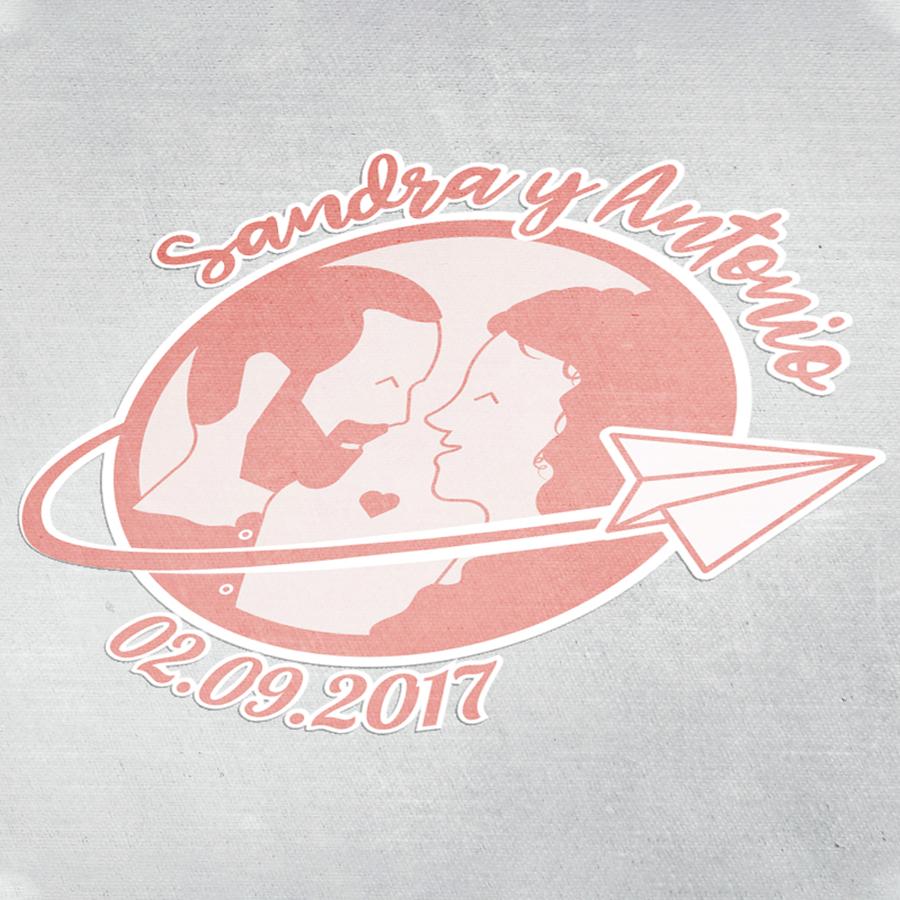 Imagen para boda Sandra y Antonio