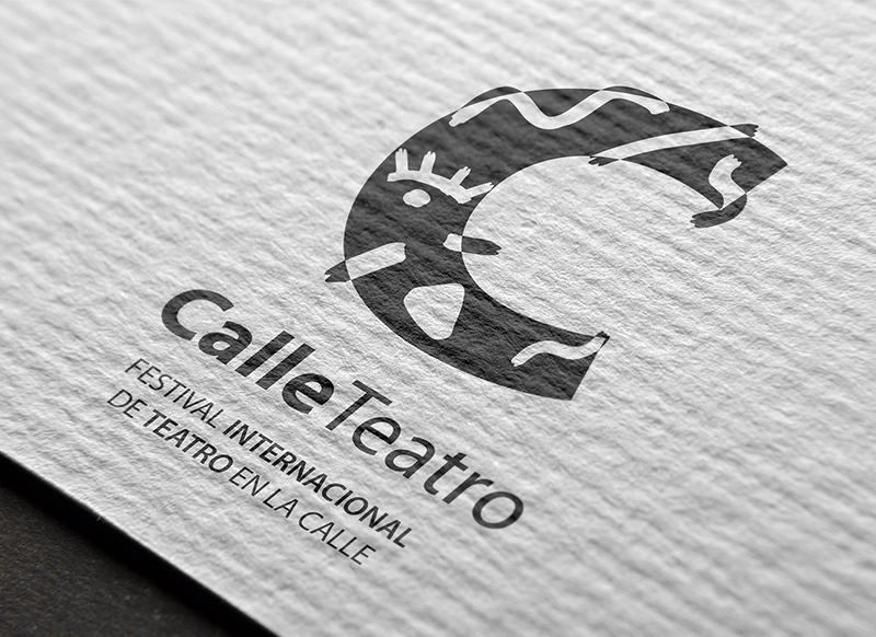 Identidad Festival Internacional de Teatro en la Calle - CalleTeatro