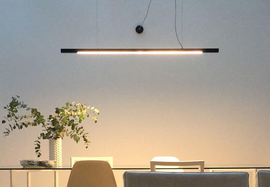 Luminaria de suspensión Line 3030