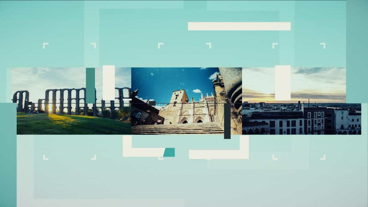 Rebranding Extremadura Noticias