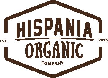 Redacción web y gestión del blog de la empresa Hispania Organic