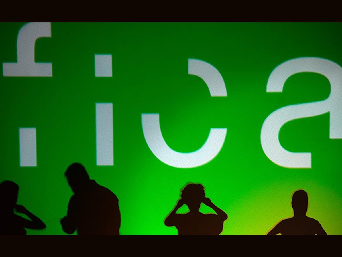 Dirección de Arte: Festival Internacional de Creación Audiovisual (FICA)