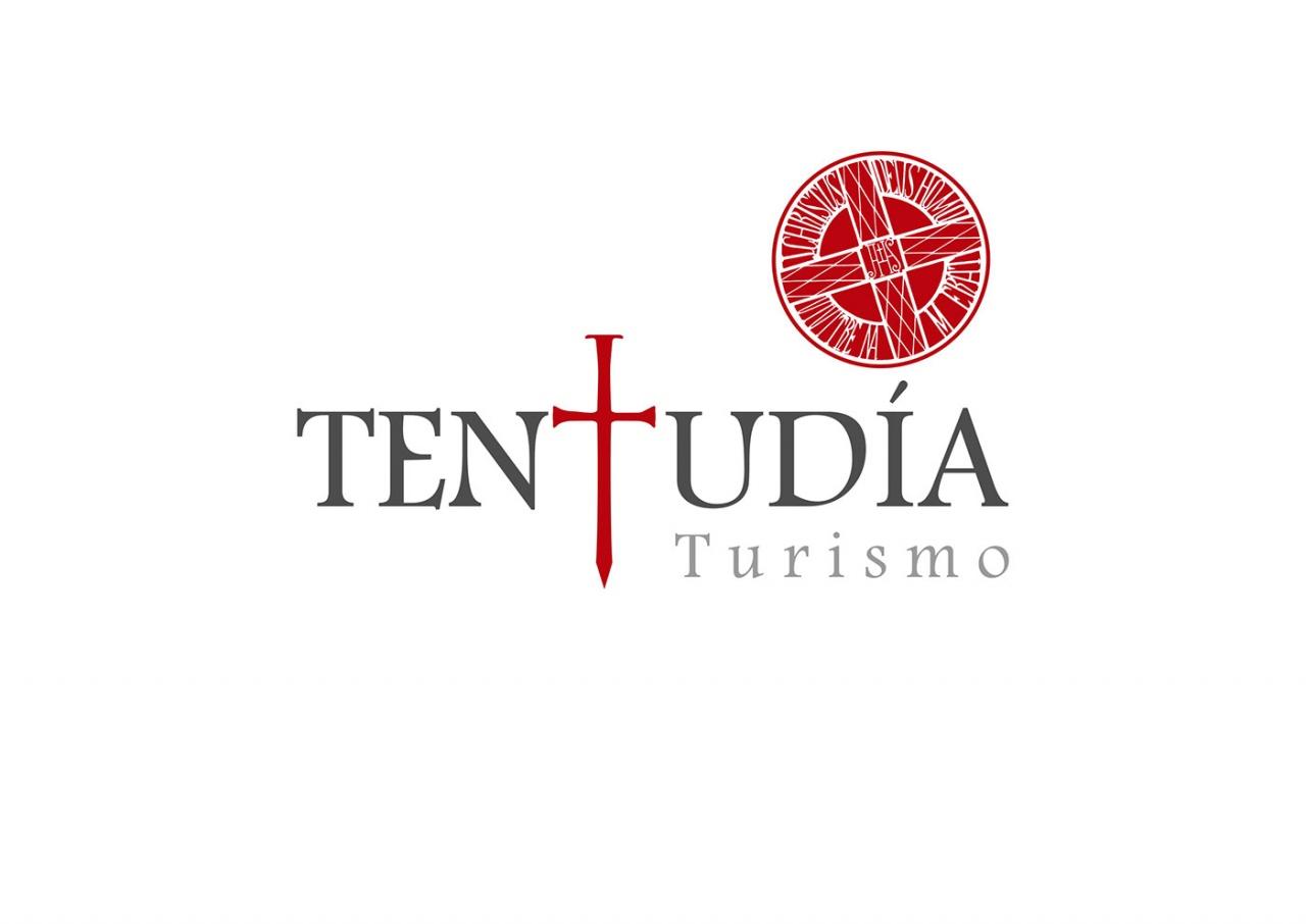 Diseño Corporativo e Imagen PREMIO mancomunidad Turismo de Tentudia