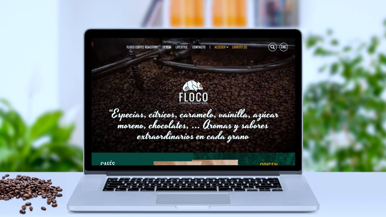 Floco Coffee Roasters