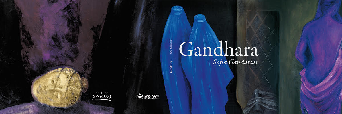 Catálogo Sofía Gandarias