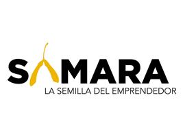 Plataforma de Emprendedores Sámara