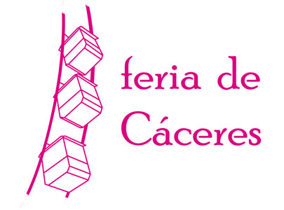 Página Web Feria de Cáceres