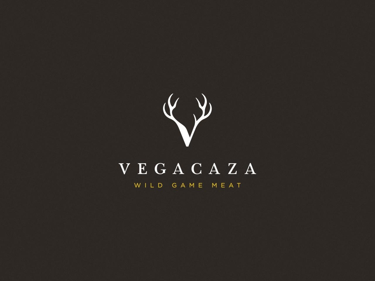 Logotipo Vegacaza