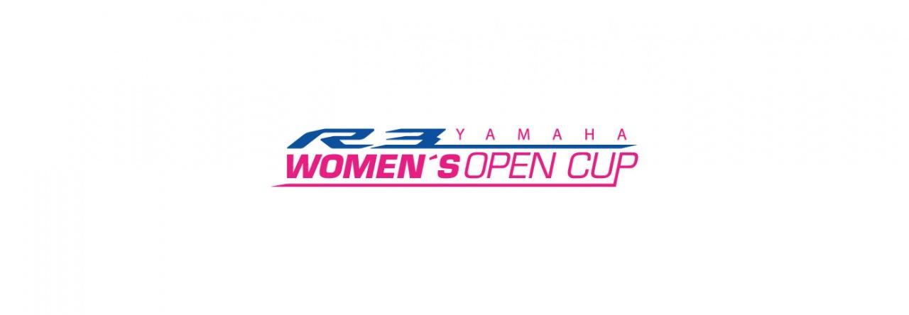 Diseño Imagen corporativa para Womens Open Cup