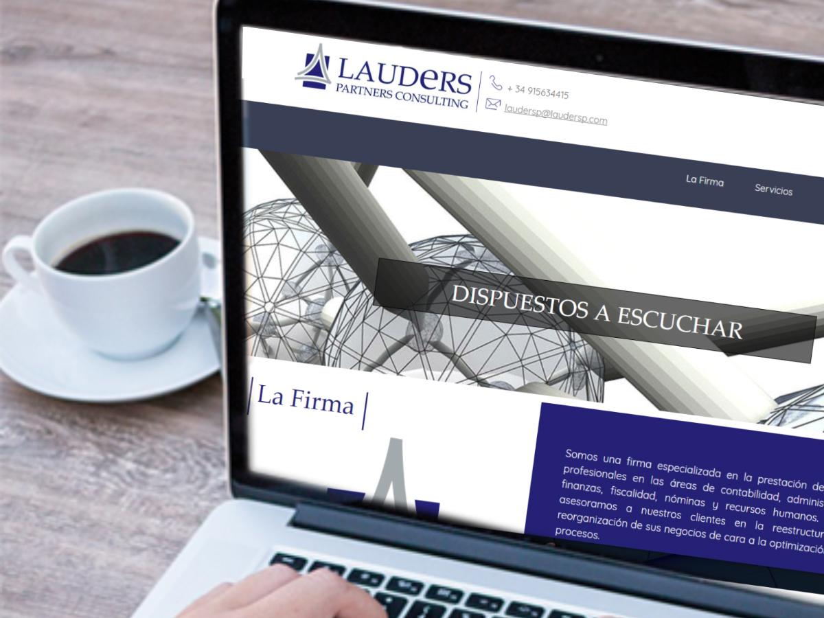 www.laudersp.es