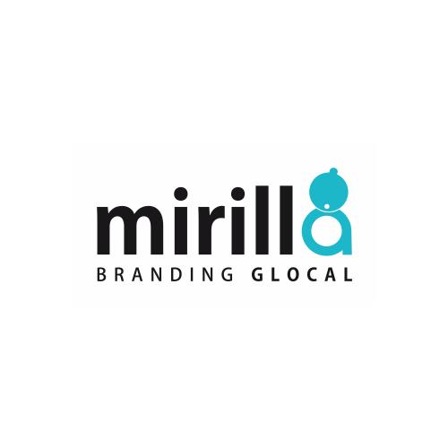 Mirilla Branding