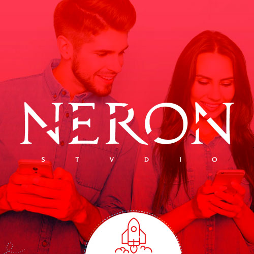 Neron Studio – Diseño Web Extremadura